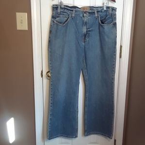 NWOT 36X30 OLD NAVY MENS JEANS BOOTCUT